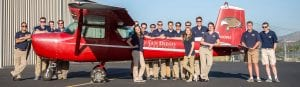 aviation undergraduate
