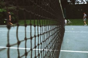 Women's Tennis Team Wins GSAC