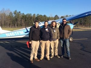 Future Missionaries visit World's Largest Missionary Aviation Organization