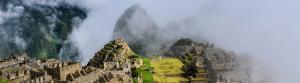 SDC travels to Cusco Peru