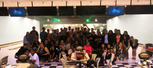 SDCC College Weekend Bowling