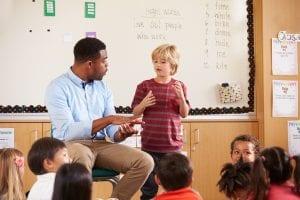 Masters Degree Teaching Improves Career Skills San Diego Christian College