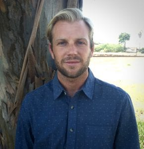 San Diego Christian College Bachelors Christian Ministries professor Conor Anderson