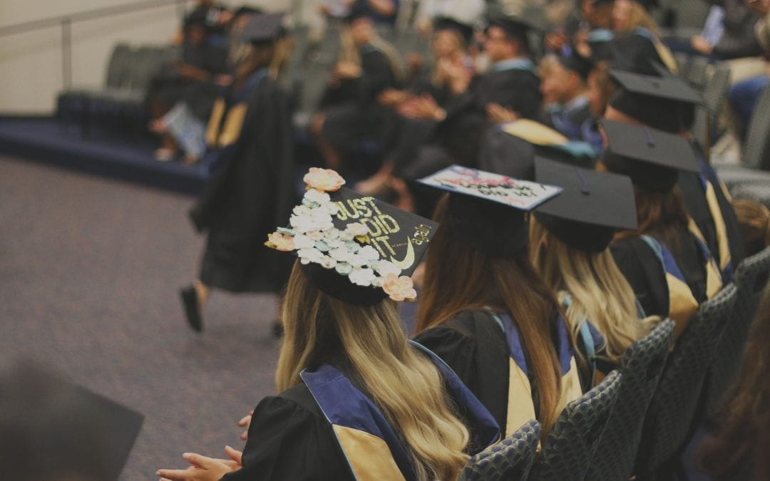 San Diego Christian College Celebrates Its Forty-Seventh Graduating Class