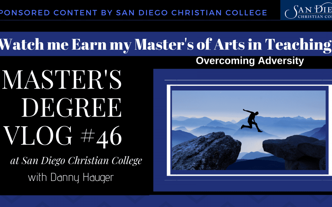 Master's Degree Vlog #46: Overcoming Resistance to Positive Changes in Teaching